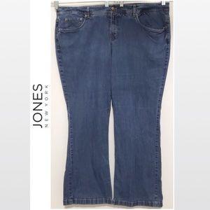 Sport Stretch Plus Female Jeans
